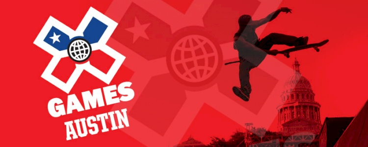 X Games Austin coming to circuit of the americas