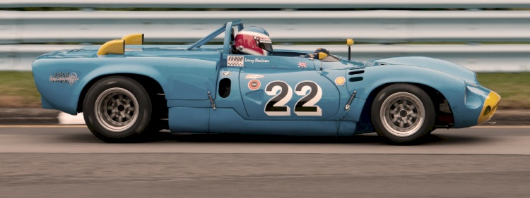U.S. VINTAGE RACING NATIONAL CHAMPIONSHIP OCTober 25-26-27