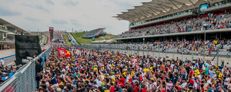 Thank You MotoGP Fans!