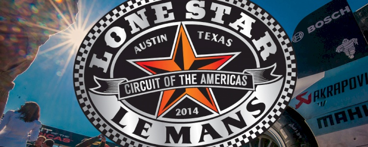 LONE STAR LE MANS TICKETS ON SALE NOW!